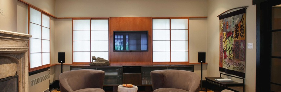 Shoji Screens - Custom Made Traditional Japanese Panels